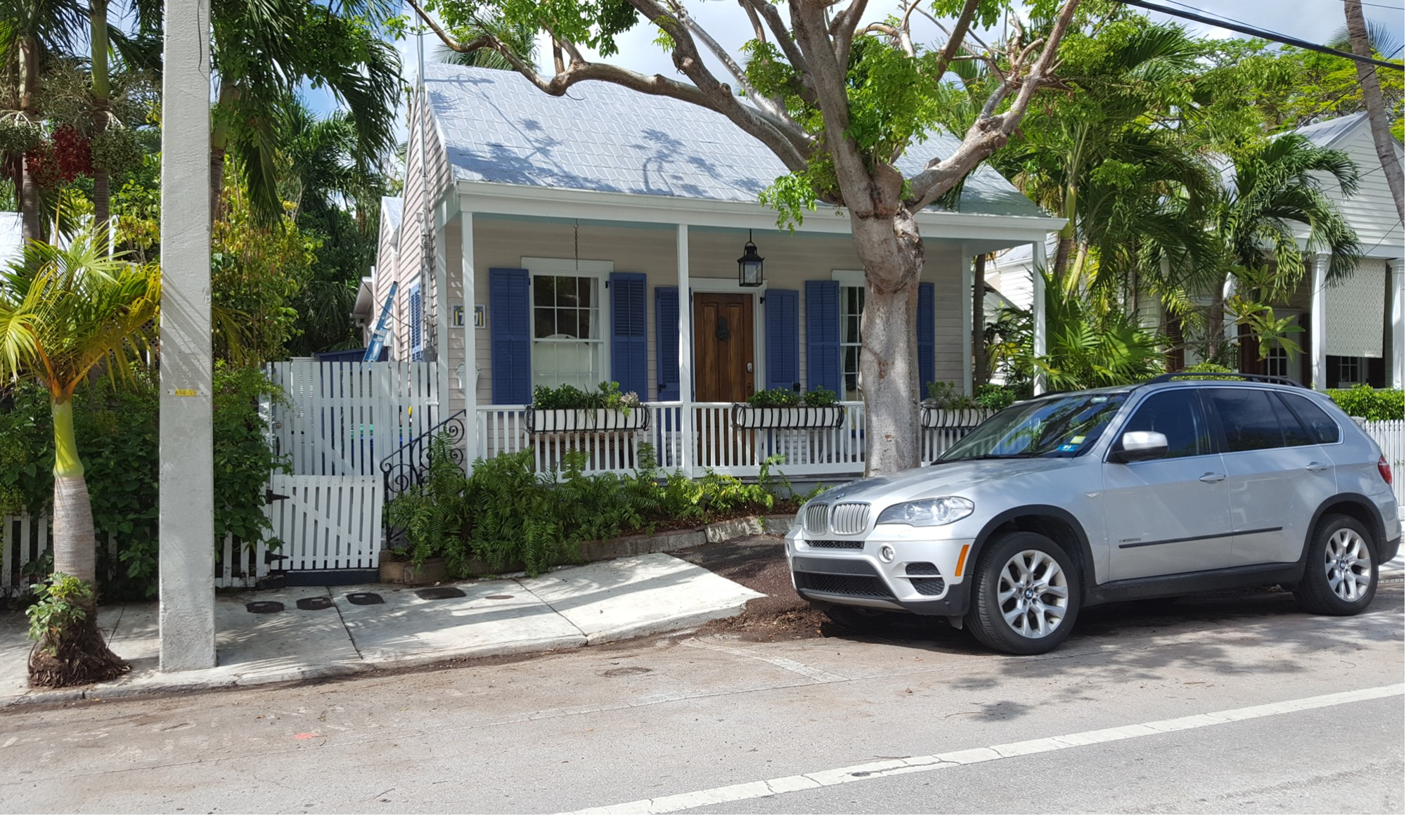 707 SOUTHARD ST, KEY WEST, FL